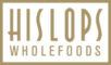 Hislops Shop Logo