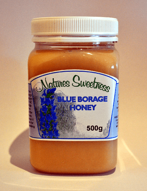 CREAMED-blue-borage-honey-500g-honey-natures-sweetness-min
